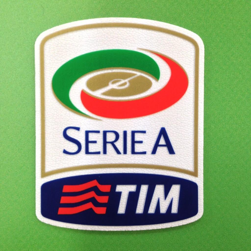 venticinquesima giornata della Serie A