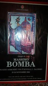 Massimo Bomba