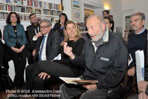 Referendum Costituzionale Incontro con Stefano Ceccanti