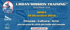 urban mission trainig