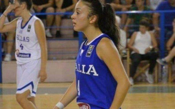Alt text Giorgia Bovenzi