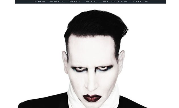 Alt text Marilyn Manson