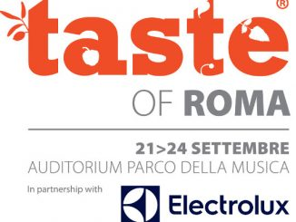 Alt text Taste Of Roma 2017