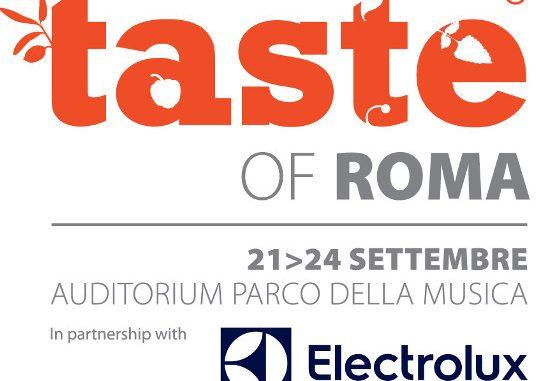 Alt text Taste Of Roma 2017