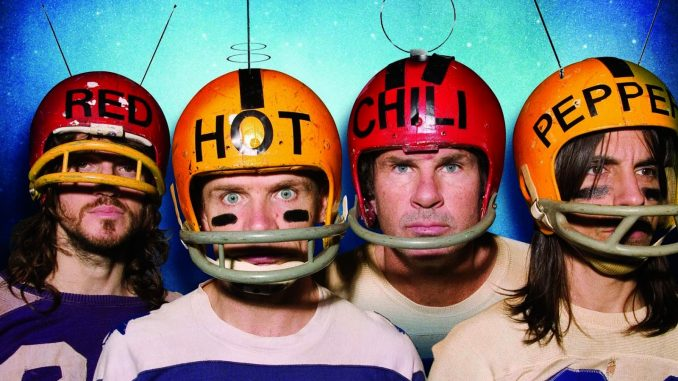 alt text red hot chili peppers