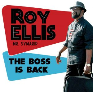 Alt text Roy Ellis