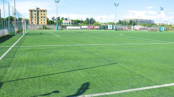 Alt text Roma calcio femminile cambia casa