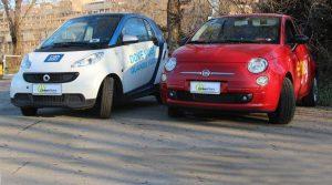 Alt text Roma, truffe ai car sharing