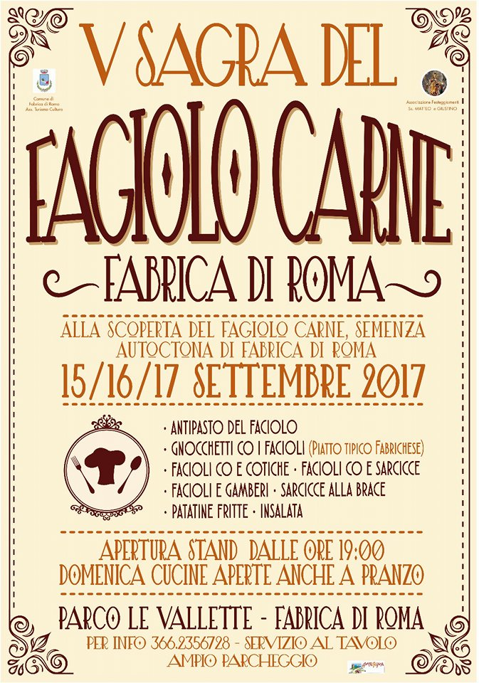 Alt text Fabrica di Roma