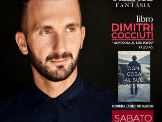 Alt text Dimitri Cocciuti