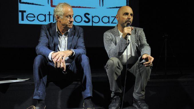 Alt text Teatro Lo Spazio