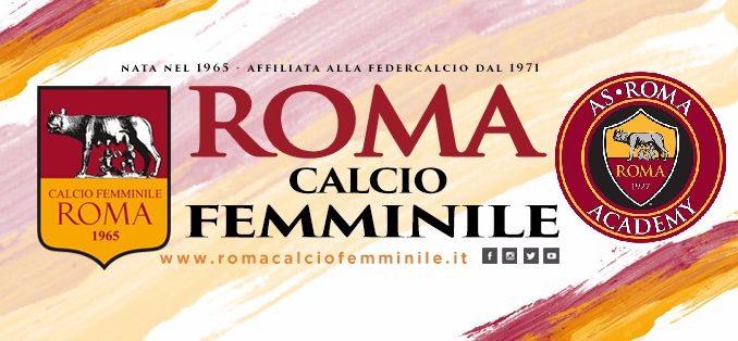 Alt text Roma Academy