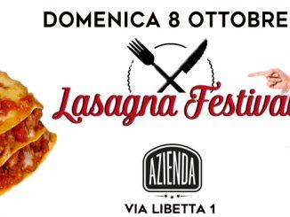 Alt text Lasagna Festival