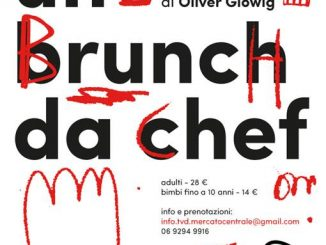 Alt text Un brunch da chef