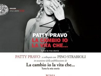 Alt text Patty Pravo