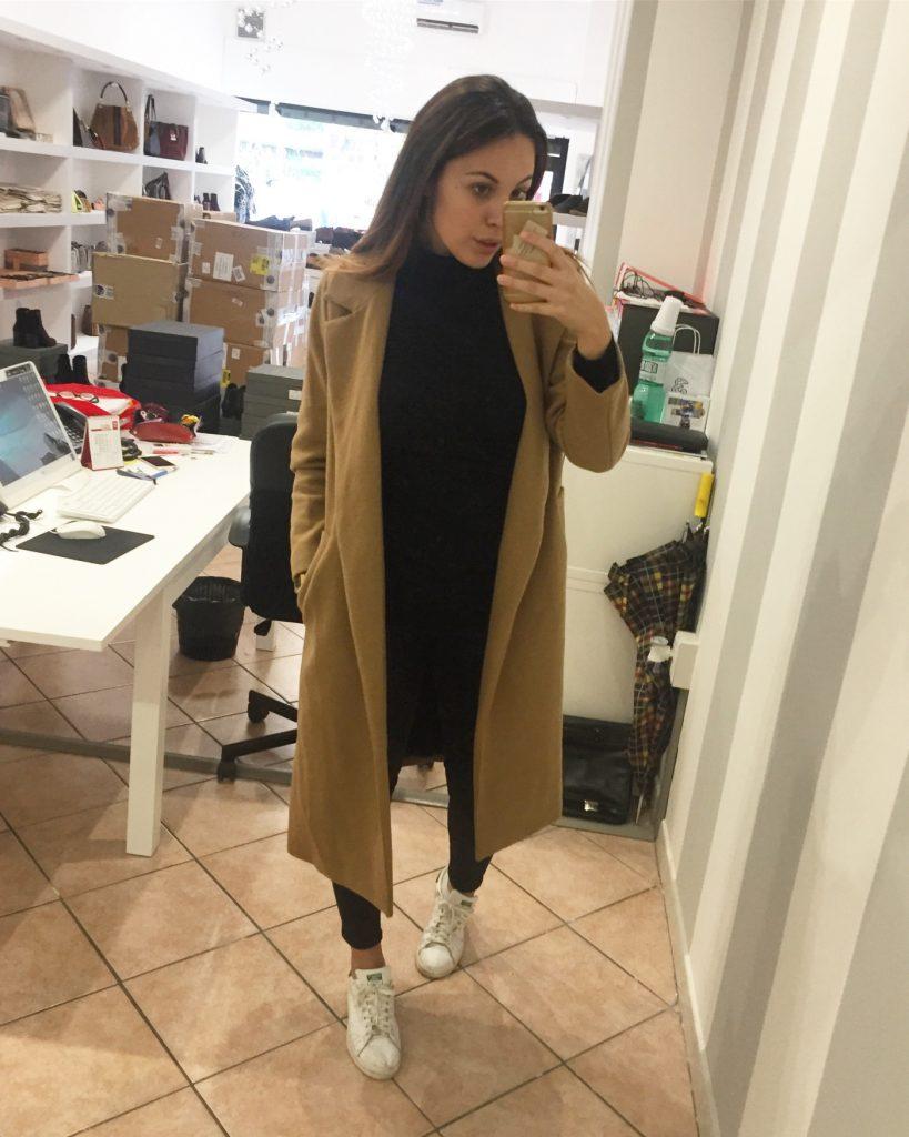 alt tag il cappotto lungo