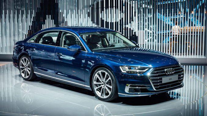 alt tag Audi A8