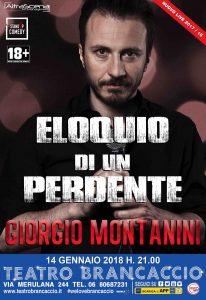 Alt text Giorgio Montanini