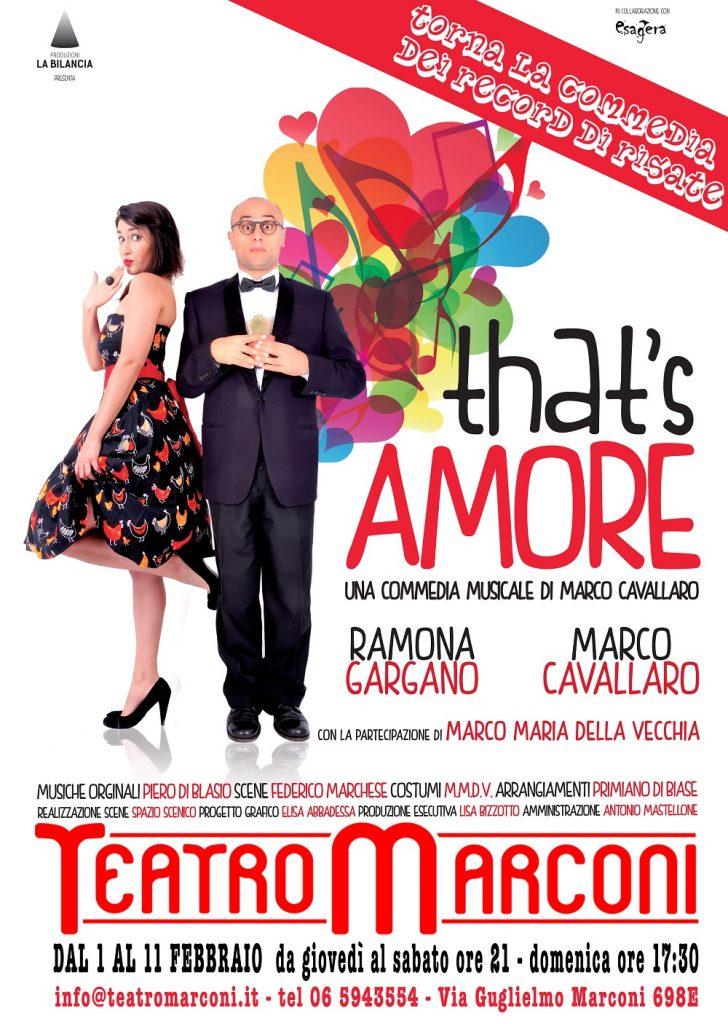 Alt text Teatro Marconi