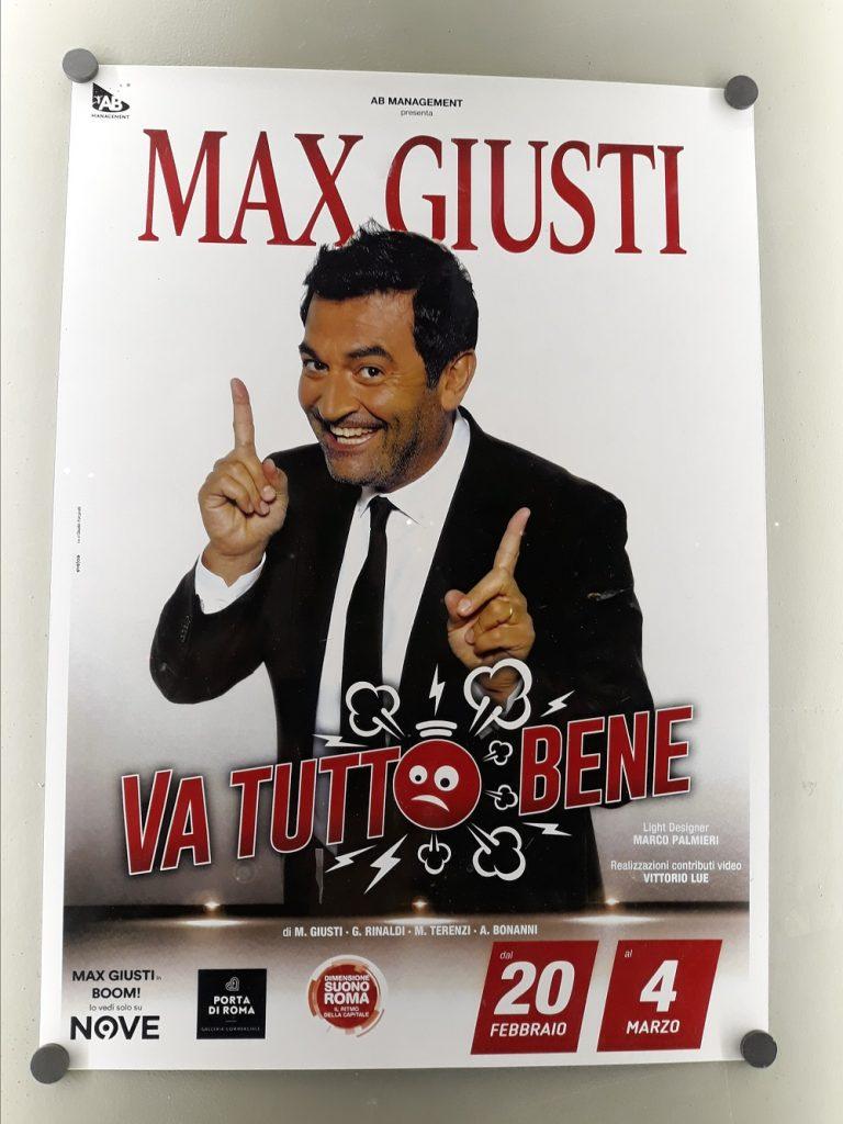 Alt text Max Giusti