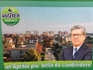 Giusfredi sindaco