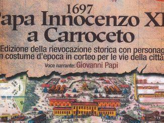 alt tag Papa Innocenzo XII