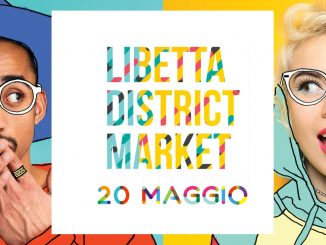 Alt text Libetta District Market
