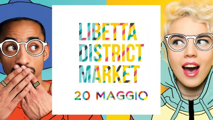 Alt text Libetta District Market