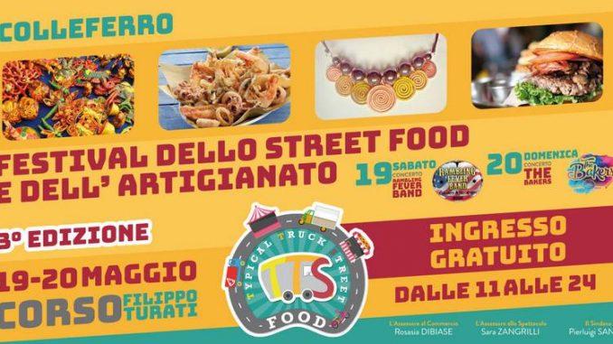 alt tag Il festival dello street food