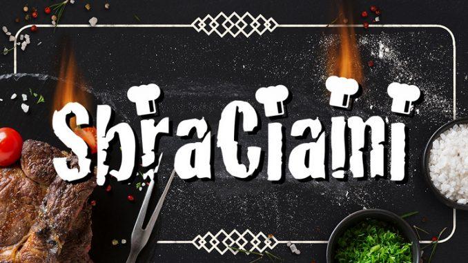 Alt text Sbraciami