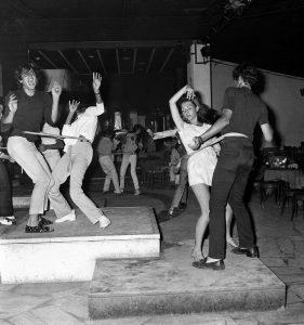 alt tag Dreamers. 1968: come eravamo, come saremo