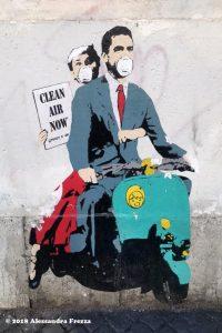 alt tag inquinamento