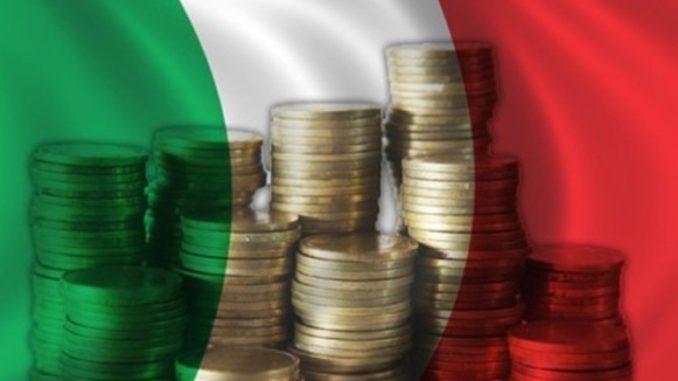 alt tag economia italiana