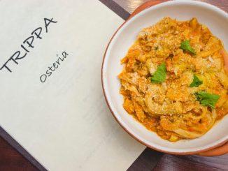 Alt text Trippa Osteria