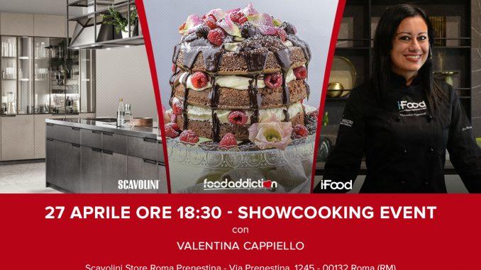 Alt text Valentina Cappiello