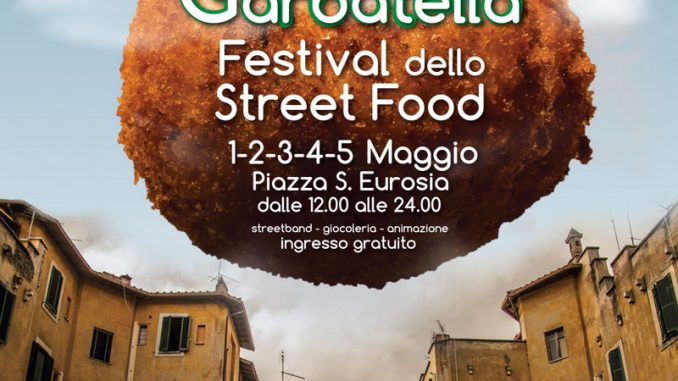 Alt text Garbatella-Festival Street Food