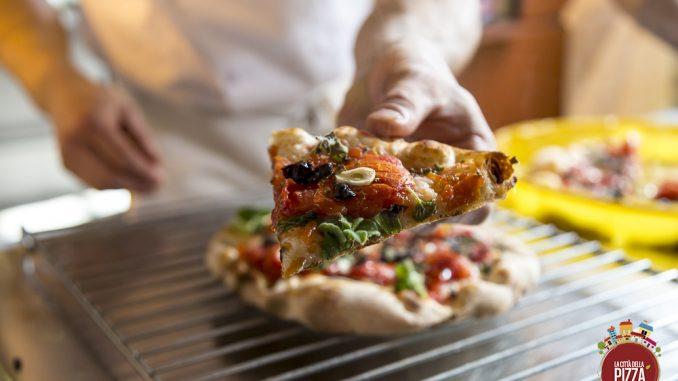 Alt text Città della Pizza