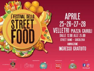 Alt text Festival dello Street Food
