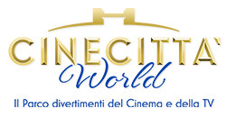 Alt text Cinecitta' World