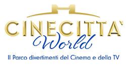 Alt text Cinecitta' World