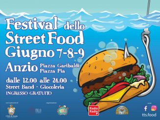 Alt text Anzio Festival Street Food