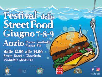 Alt text Anzio Festival Street Food