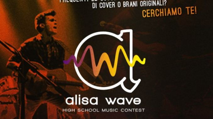 Alt text Alisa Wave