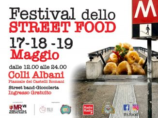 Alt text Festival Street Food
