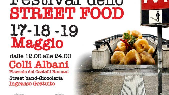 Alt text Festival Street Food