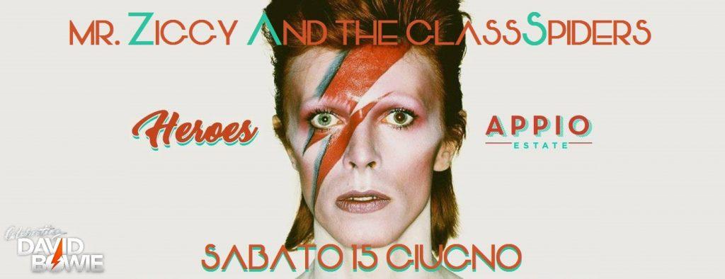 Alt text Davide Bowie