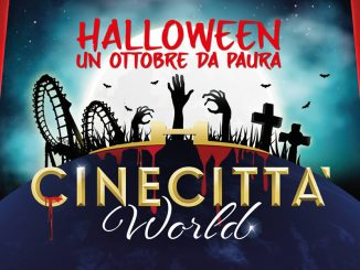 Alt text Cinecittà World