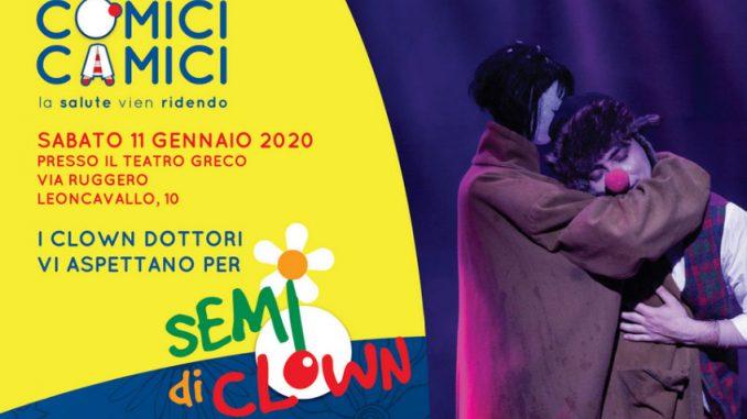 alt tag ClownDotteria