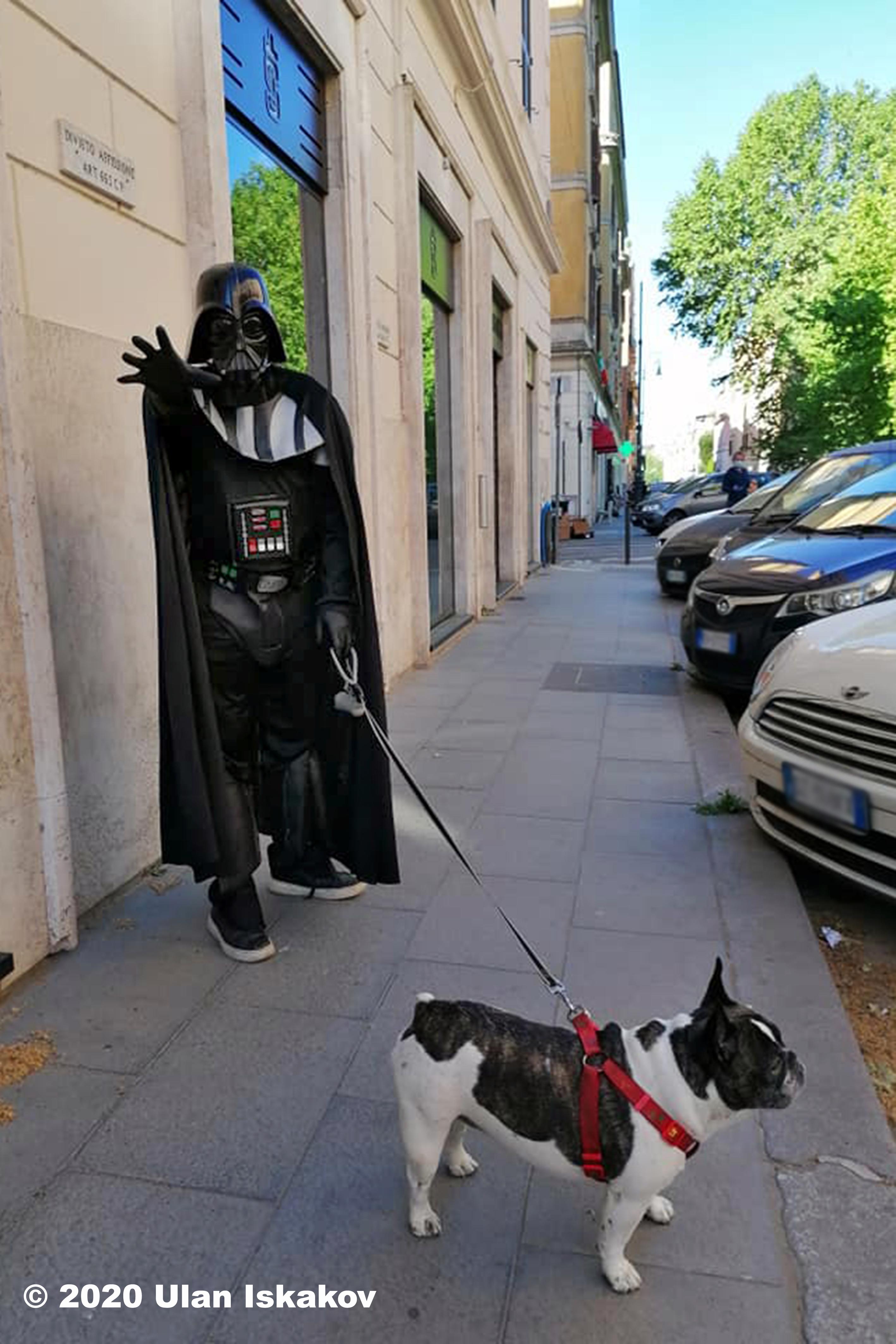 alt tag Darth Vader