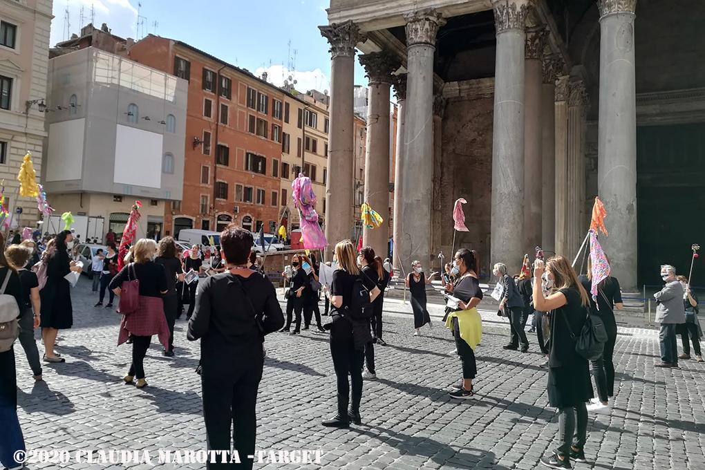 alt tag guide turistiche di Roma